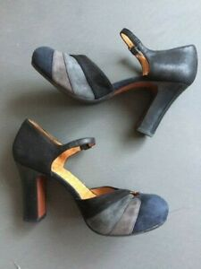 Chie-Mihara-beautiful-shoes-still-in-box-perfect-condition-worn-once