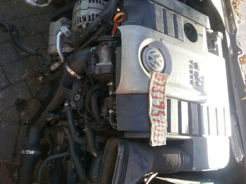 Gti engine golf 5 for spares call 0731957017