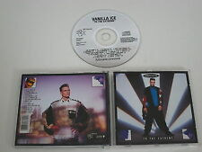 VANILLA ICE/TO THE EXTREME(SBK RECORDS CDP 79 5325 2) CD ALBUM