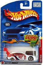 2002 Hot Wheels #63 Tuners Ford Focus E910 crd