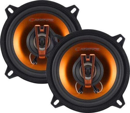 "CADENCE 200W 5.25/"" 2-Way Q-Series Coaxial Car SpeakersQ552"