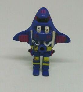 Vintage 1993 Z-bots Micro Machines Ona Figure Galoob