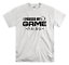 miniature 5 - I Paused My Game To Be Here Funny Kids Gaming T-Shirt Top Children's Tee Gamer