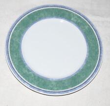 NEW Costa Nova Astoria Mint Dinner Plate