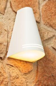 Philips-MyGarden-Aussenleuchte-Wandleuchte-Aluminium-15W-neu-Aussen-Lampe-Garten