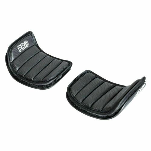 New Shimano PRO Missile Carbon Fiber Small Armrests for AeroBar Extensions