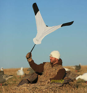 X Goose Decoys AVERY GREENHEAD GEAR G...