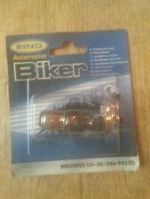 Ring RMU3603 Motorcycle bulb 12V 25/25W PX15D