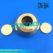 Brass Denture Flask Dn 364