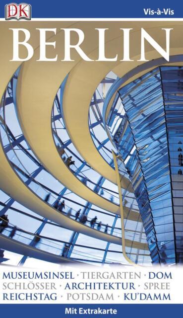 Vis-à-Vis Berlin von Omilanowska, Malgorzata