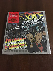 AEROSMITH-MUSIC-FROM-ANOTHER-DIMENSION-LIMITED-DELUXE-EDITION-2CD-DVD-NEW