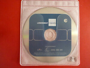 LONDONBEAT-Back-in-the-Hi-Life-CD-Disc-ONLY
