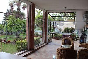 Tende Veranda Per Chiusure Invernali : Tenda tende veranda invernale con telo pvc trasparente fornita su