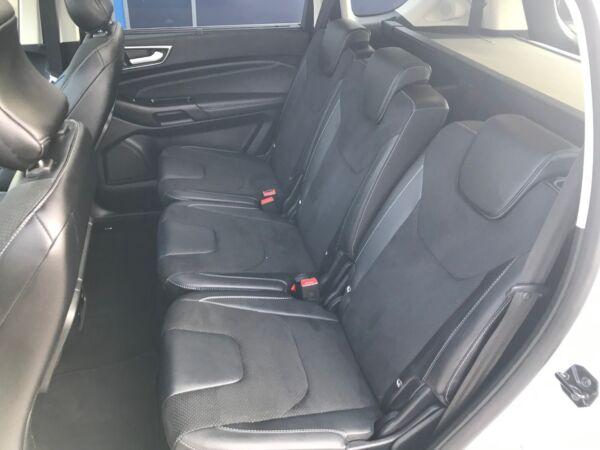 Ford S-MAX 2,0 TDCi 180 Titanium aut. 7prs billede 14