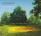 Get Some Fun (aus) 9332727033490 by Sunnyboys CD