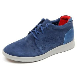 D3380-SAMPLE-NOT-FOR-RESALE-WITHOUT-BOX-polacchino-uomo-UGG-blu-shoe-man