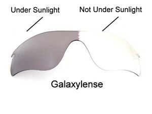 eabae9f760 Image is loading Galaxy-Replacement-Lenses-For-Oakley-Radarlock-Path- Sunglasses-
