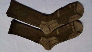 14 Pairs of  Black PUMA Cotton  ATHLETIC Sports SOCKS Size 7-11