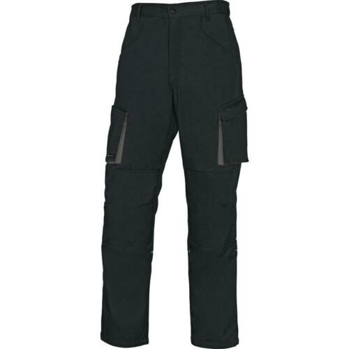 Delta Plus Panoply M2PA2 MACH2 Work Wear Knee Pad Pocket Cargo Combat Trousers