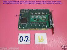 CONTEC PIO-16/16L(PC)V, NO.7089A I/O CARD as photos, sn:7953, rφj , Promotion.