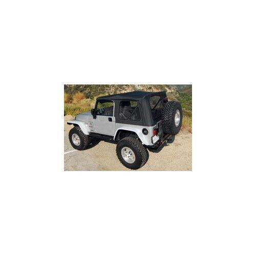 Kit D'élargisseur Xenon Jeep Wrangler Jk 2 Portes 2007 & +