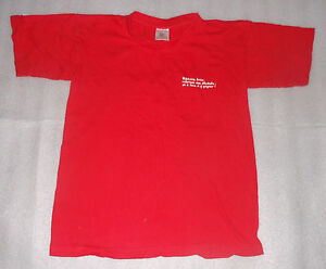 B&C Youth T-Shirt Green Quiz French College Competition Red