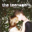 Teenagers Reality Check CD 12 Track UK XL 2008