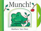 Munch! by Simon & Schuster Ltd (Hardback, 2013)