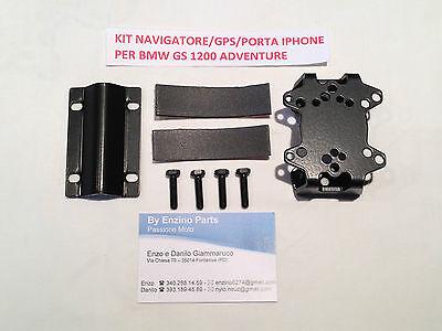 ENGIMOTO DUCATI MULTISTRADA 1200 MY 2013//14 SUPPORT HOLDER MOUNT GPS//SMARTPHONE