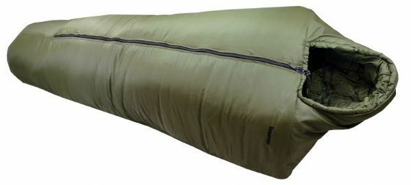 4 SEASON TECHNICAL  MUMMY SLEEPING BAG -26 Challenger 400 military Army  hot sale online