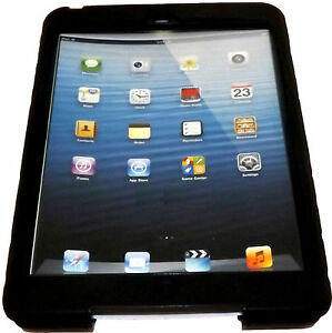 Apple-iPad-Mini-Heavy-Duty-Robot-Rubberised-Protective-Case-With-Kickstand-UK