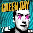 Green Day - Tre Vinyl LP 12 Tracks Mainstream Rock