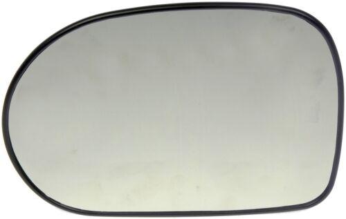Boxed Left Dorman fits 02-05 Kia Sedona Door Mirror Glass-Mirror Glass Door