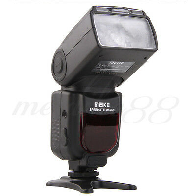 Meike MK-950 E-TTL Slave Wireless Flashgun Speedlite for Canon EOS DSLR Camera