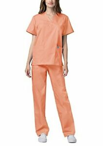 Khaki colored. New Without Tags Uniform//Scrub Pants Sizes M and 1X