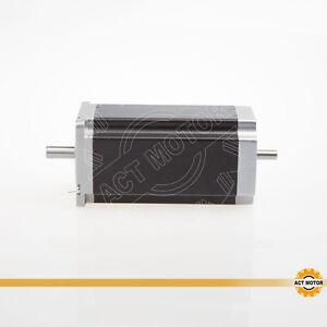 ACT-Motor-GmbH-1PC-Nema23-Stepper-Motor-23HS2442B-Schrittmotor-4-2A-112mm-3-0N