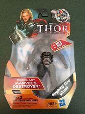 Marvel Studios Thor Mighty Avenger Fire Blast MARVEL'S DESTROYER Figure #11