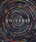 Universe: Exploring the Astronomical World by Phaidon Editors (Hardback, 2017)
