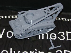 Flames Of War USA M32 ARV 1/100 15mm FREE SHIPPING