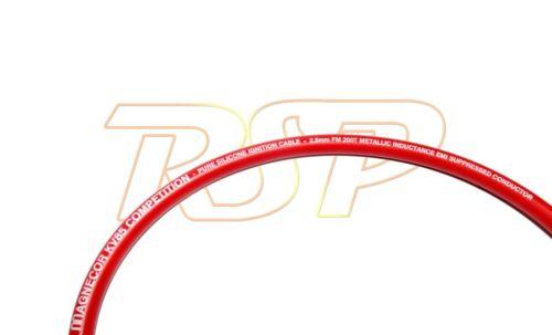Magnecor KV85 Rojo Encendido Ht Lidera Proton SATRIA GTi 1.8 16v /& Coupe evolución