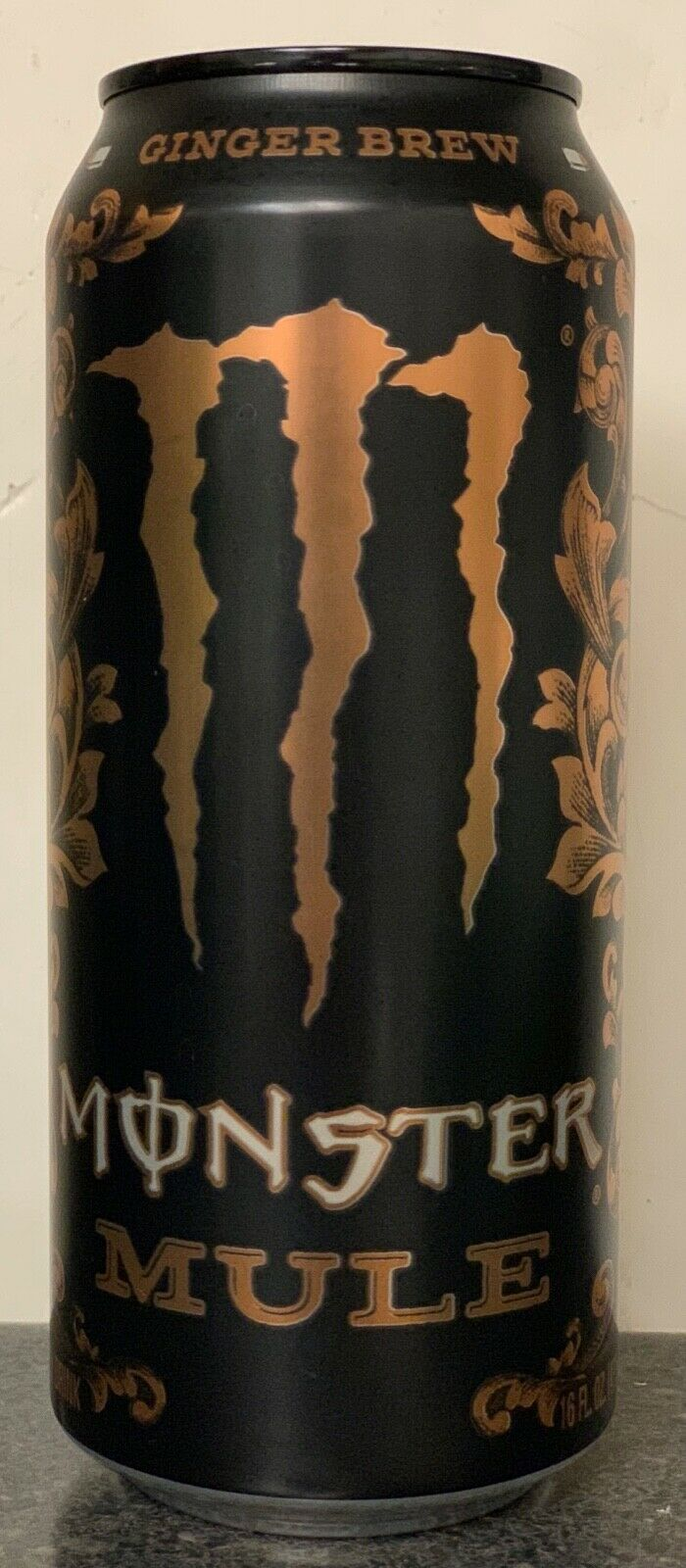 Lot 2 Ginger Brew Monster Mule Beverage Energy Drink 16 Oz Can Unopened For Sale Online Ebay See more of new mexico monster mule deer on facebook. lot 2 ginger brew monster mule beverage energy drink 16 oz can unopened