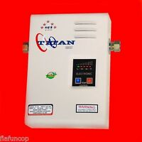 Titan Tankless N-120 Water Heater - Newest electric SCR2  N120 model for 2017