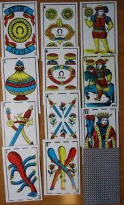 Carte de jeux marocain Ronda