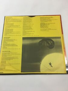 Air-Supply-Now-and-Forever-Vintage-Vinyl-Record-Album-1982-Arista-Lp