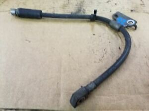 Right-Passenger-Front-Brake-Hose-Fits-15-16-17-Ford-Expedition