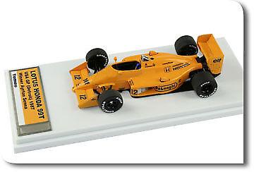 Lotus 1987 Senna A.  Tameo