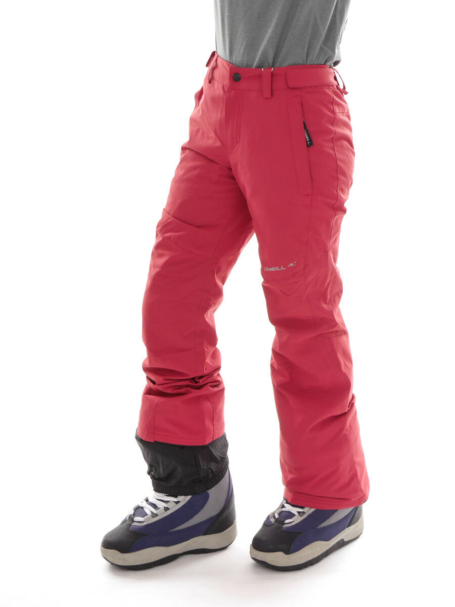 O'Neill Skihose Funktionshose Snowboardhose CHARM Rosa Fit Regular Fit Rosa 2a1fc5