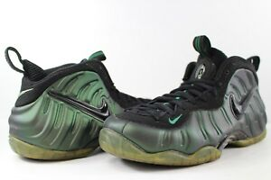 8a55f4489e18e Image is loading Nike-Air-Foamposite-Pro-Pine-Green-Black-Size-
