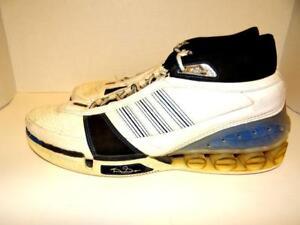 c2e473d983969 Adidas KG Bounce Mens Size 8.5 Kevin Garnett Basketball Shoes ...