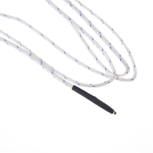 92CM K Type Thermocouple Temperature Sensor  Wire Thermocouple Probe 20~300C FF